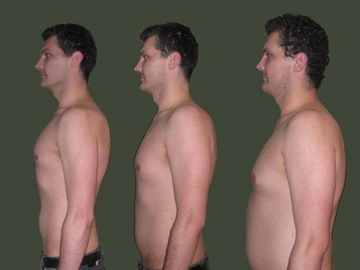 How to lose weight in three days?