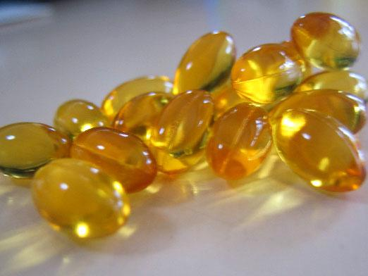 How is fish oil useful?