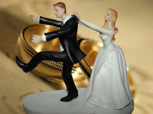 Why men do not want to marry?
