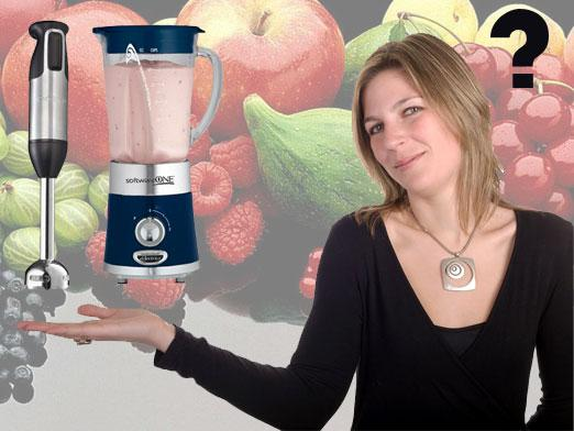 Which blender is better to buy?