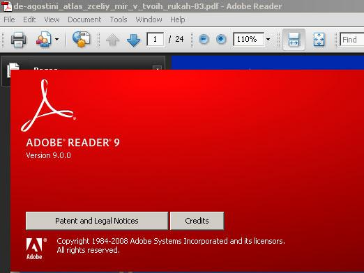 How to open a PDF file?
