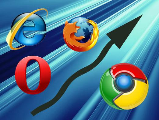What is the fastest browser?