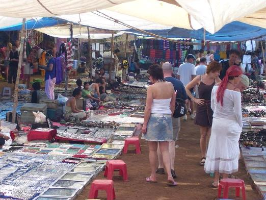 What to buy in Goa?