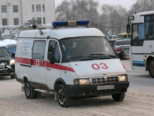 How to call an ambulance from a mobile?