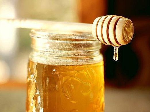 Why honey is sugared?