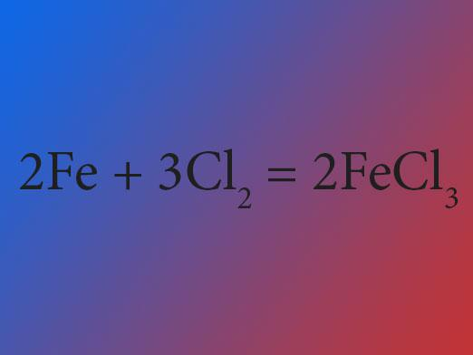 How to get ferric chloride?