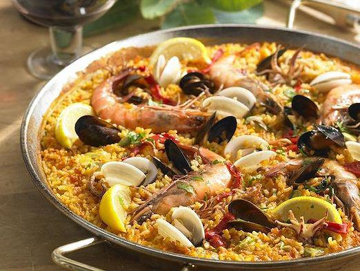 How to cook paella?