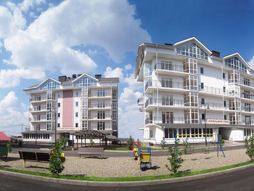 How to buy an apartment in Krasnodar?
