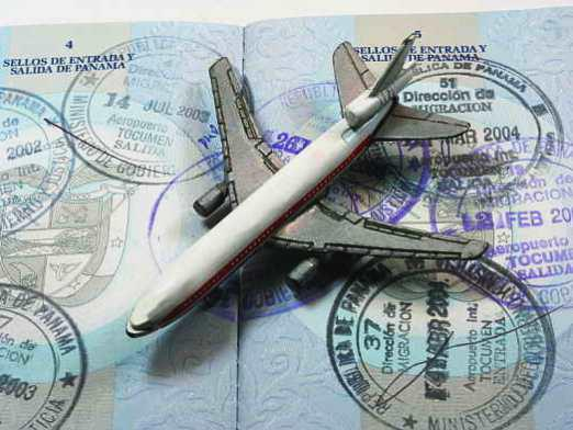 How to get a visa to Italy?
