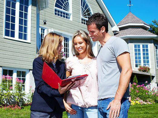How to become a millionaire selling real estate?