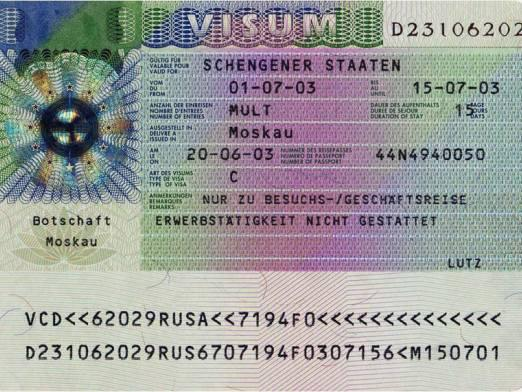 How to get a visa to the Czech Republic?