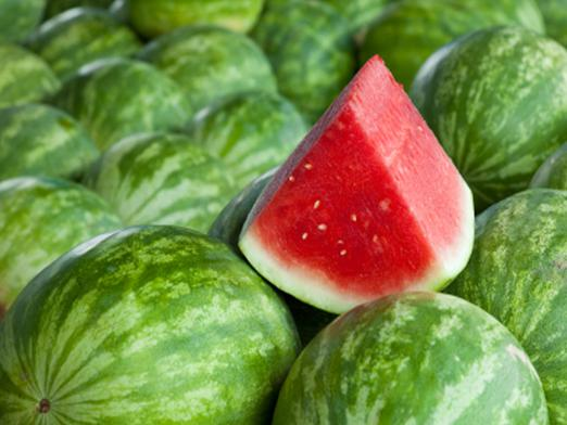 Is watermelon a berry or fruit?