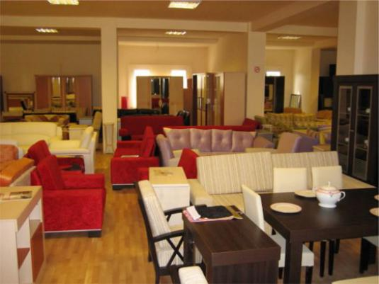 Where to buy furniture in Moscow?