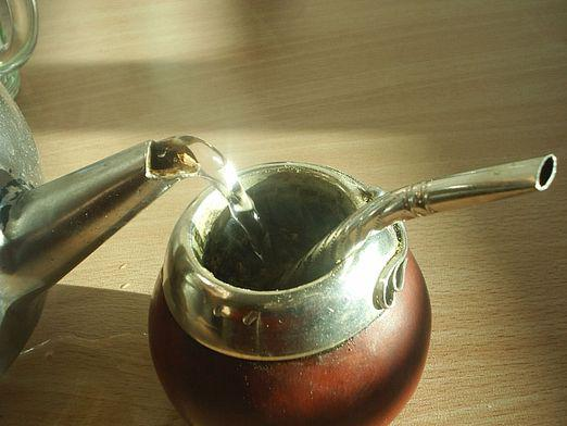 How to brew mate?