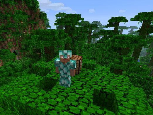 How to make armor in Minecraft?