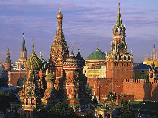 Why was Moscow called Moscow?