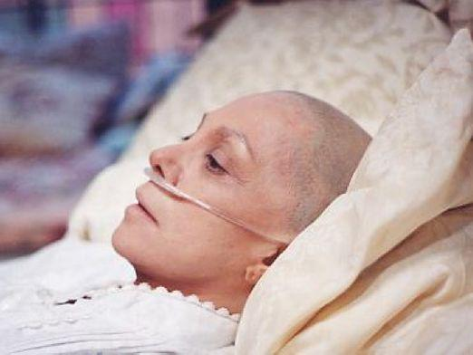 Why was cancer called cancer?