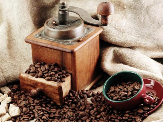 How to grind coffee?