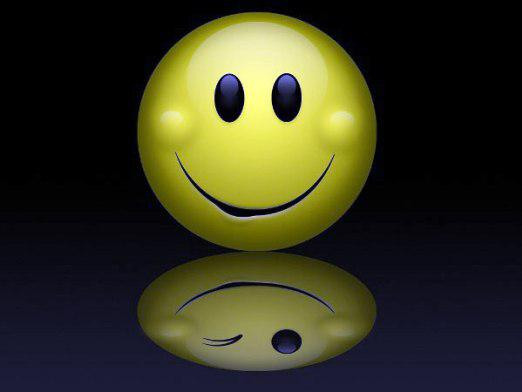 Smiley 3: what does it mean?