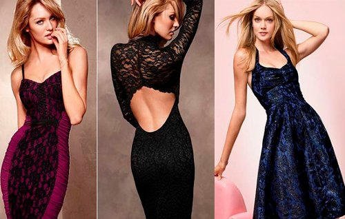 What to wear at the New Year's party