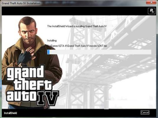 How to install GTA 4?