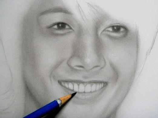 How to draw a mouth?