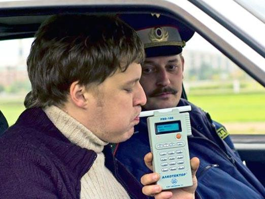 How to cheat the breathalyzer?