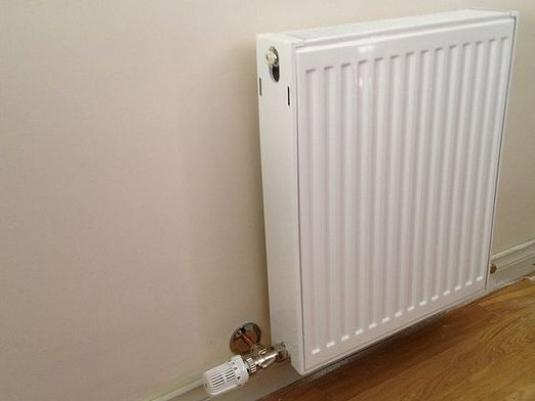 When do they turn on the heating?