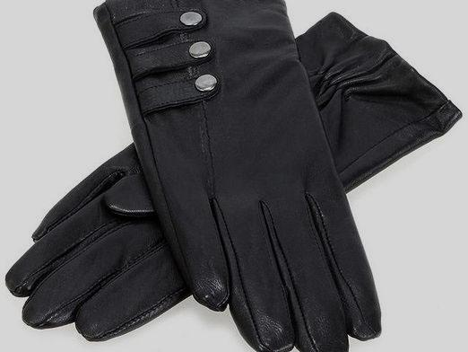 What are gloves?