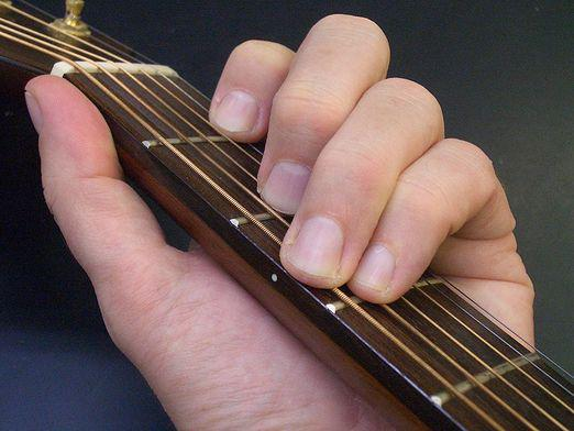 What is a chord?