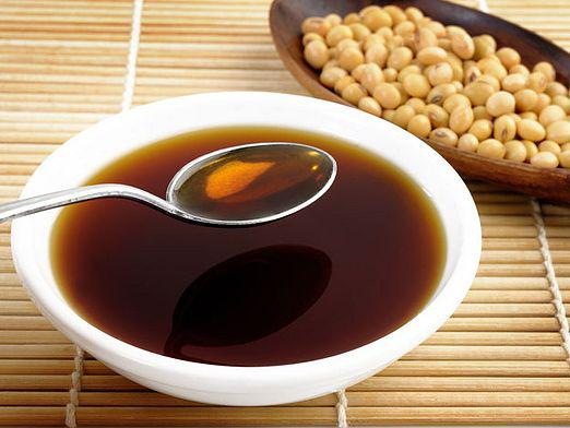 How to make soy sauce?