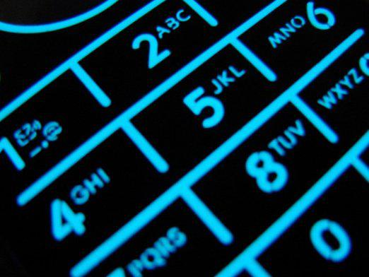 How to find a phone number?