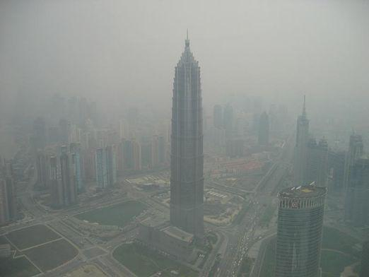 What is smog?