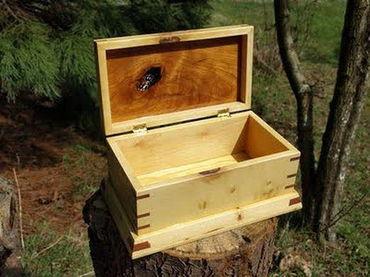 How to make a box?