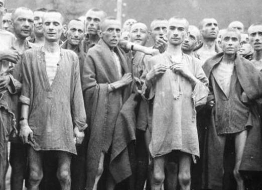 What is a holocaust?
