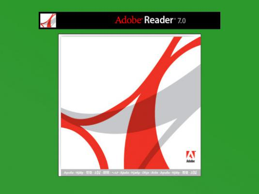 What is Adobe Reader?