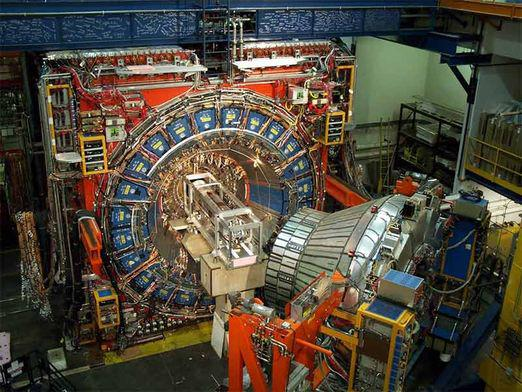 What is a collider?