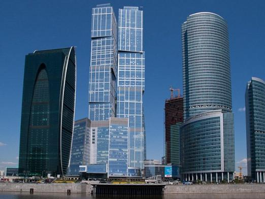 Moscow City: how to get there?