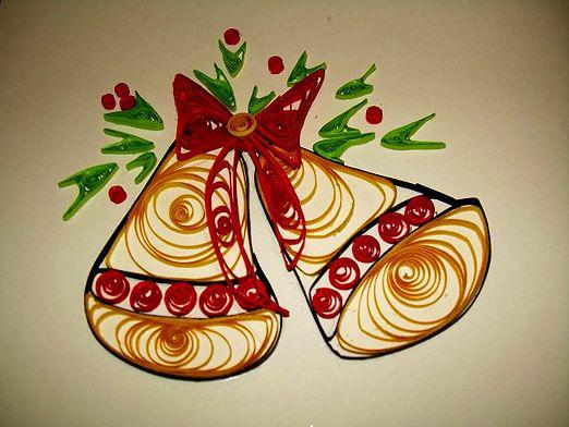 What is quilling?