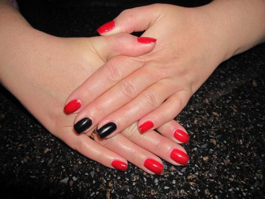How to paint your nails on Feng Shui?
