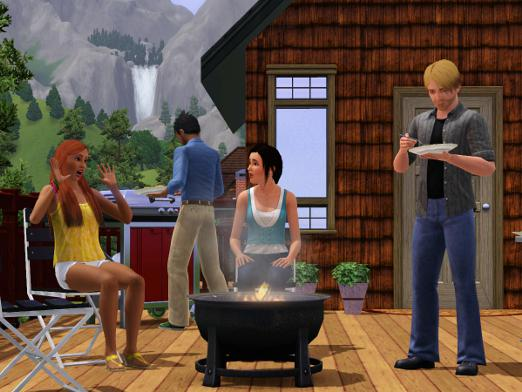How to download Sims?