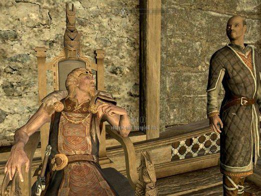 How to become a Jarl?