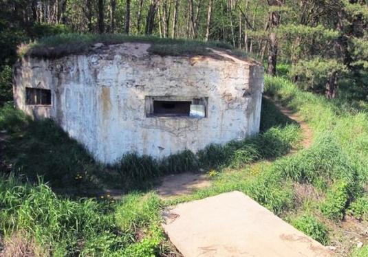 What are pillboxes?