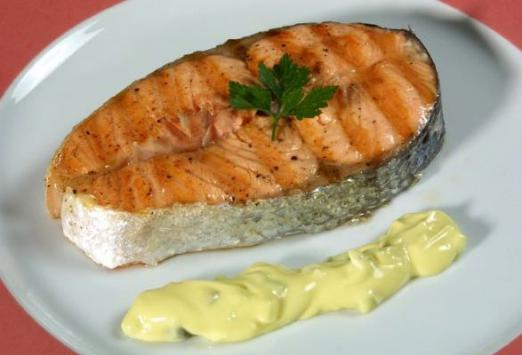 How tasty to make pink salmon?
