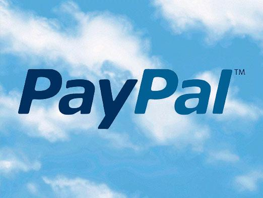 How to register with PayPal