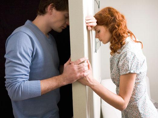 How to ask for forgiveness from a loved one?