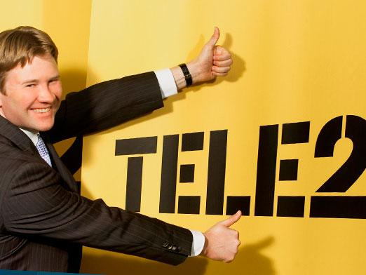 How to transfer money from Tele2 to Tele2?