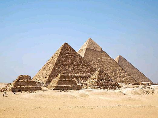 What language is in Egypt?