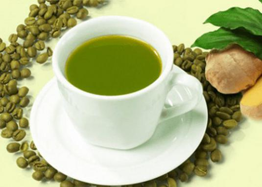 How to brew green coffee?