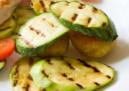 How to cook zucchini?